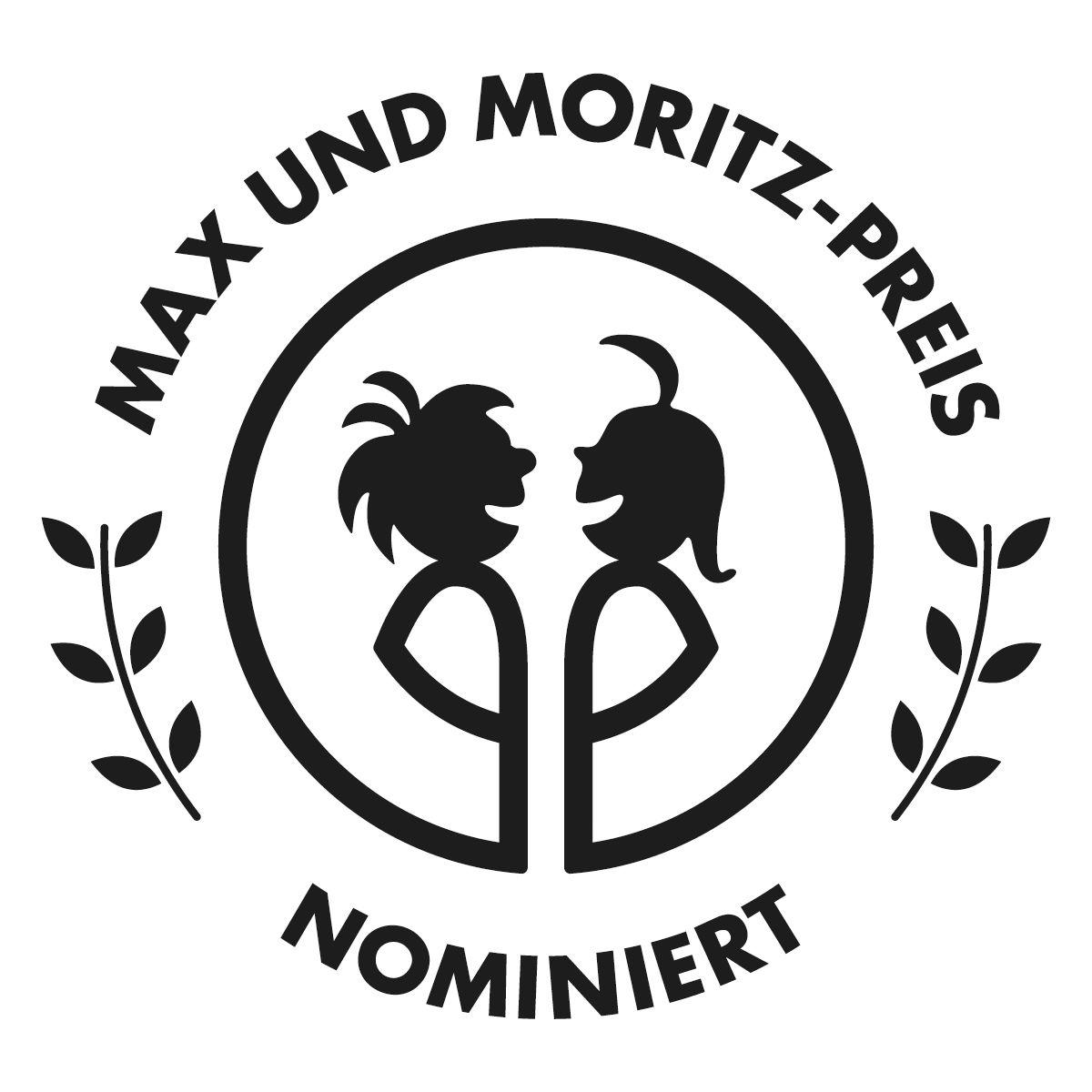 Max und Moritz Preis